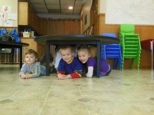 Camdenton Preschool